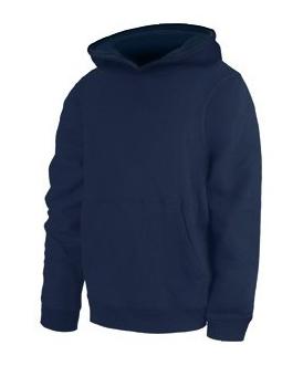 Kapučdžemperis ar LOGO