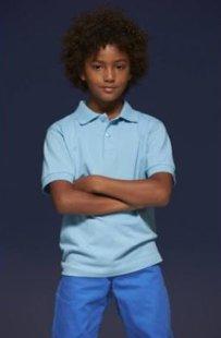 Polo krekls Premium ar LOGO