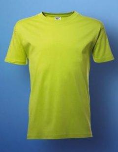 Vidēji biezs T krekls ar LOGO